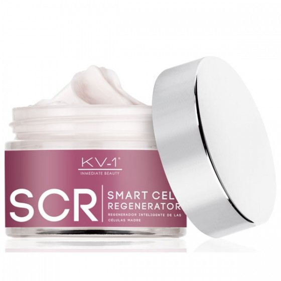 Crema Regeneradora Inteligente de Células Madre. SCR. 50 ml