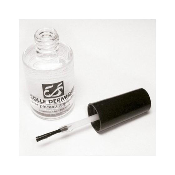 Adhesivo Líquido, Especial Cejas