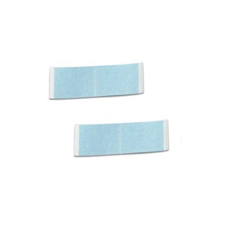 Adhesivo Prótesis Precortado Tiras Rectas Azul (36Uds.)