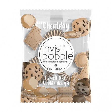 Invisibobble Cheatday Cookies
