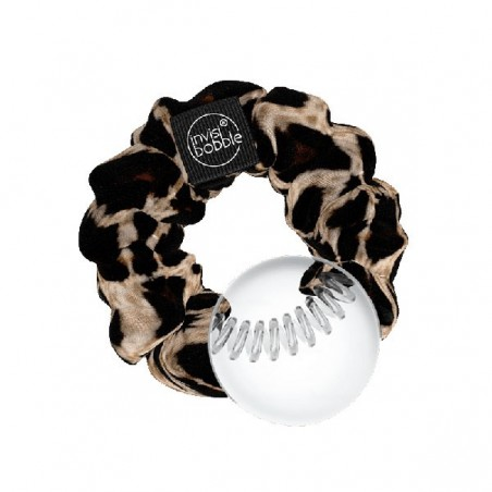 Invisibobble Sprunchie Leopardo