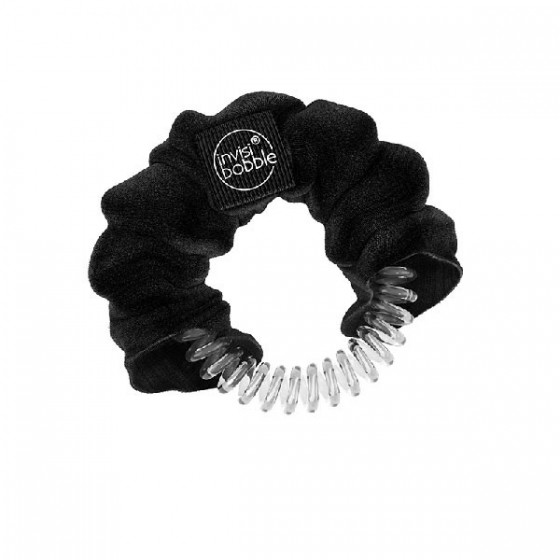 Invisibobble Sprunchie Negro