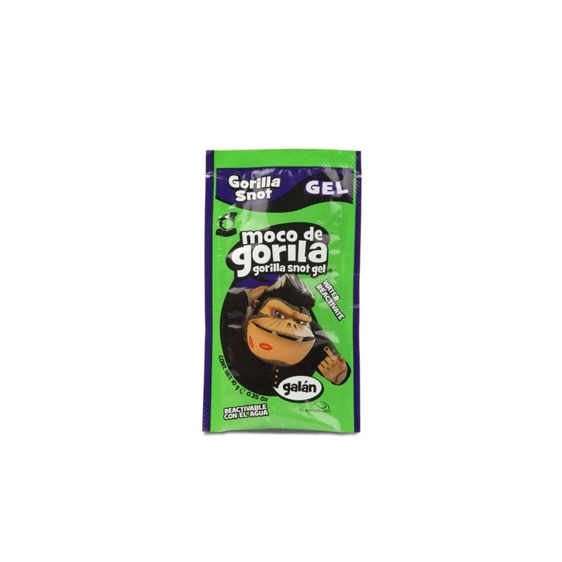 Moco de Gorila gel squizz Punk 3D 340 ml