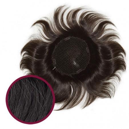 Volum Hair Integración con Micropeinetas