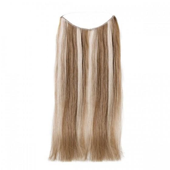 Clip-In Hair Extension, extensiones de hilo
