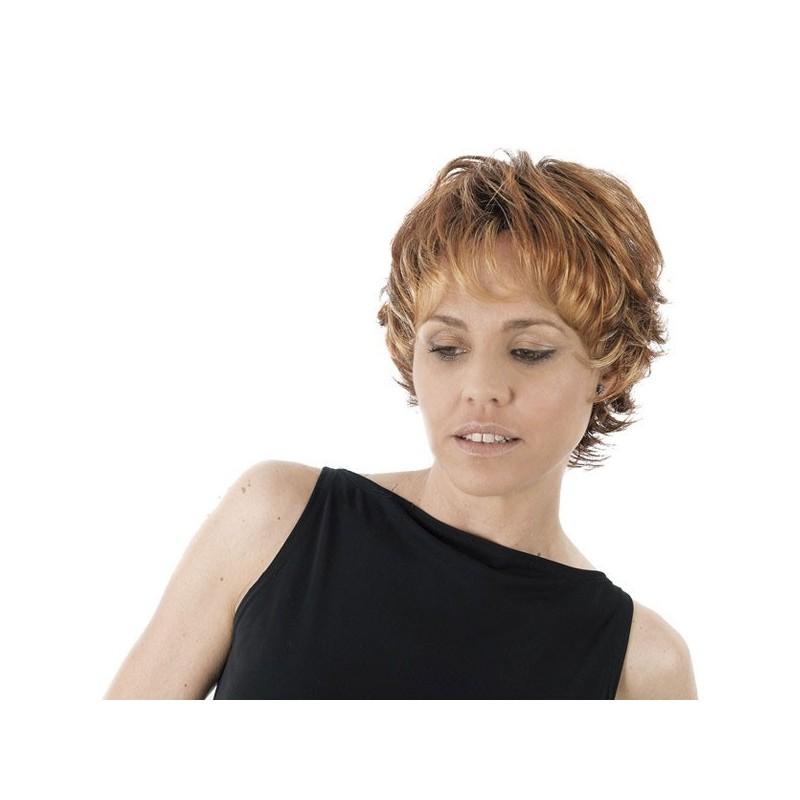 Peluca Fibra MonoPart - Extreme