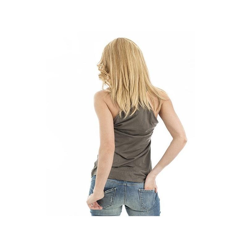 Peluca Cabello Natural. Celia Lace Wig