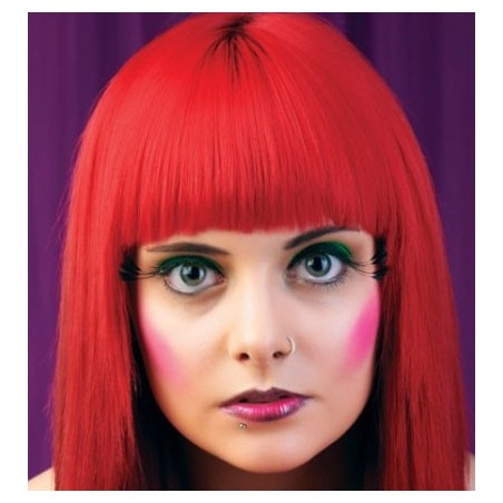 Tinte Directions, semi-permanente. 36 colores. Rojos