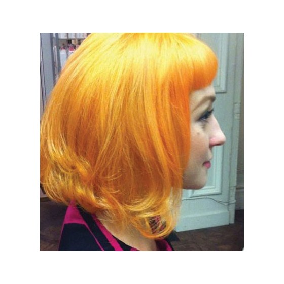 Tinte Directions, semi-permanente. 36 colores. Naranjas