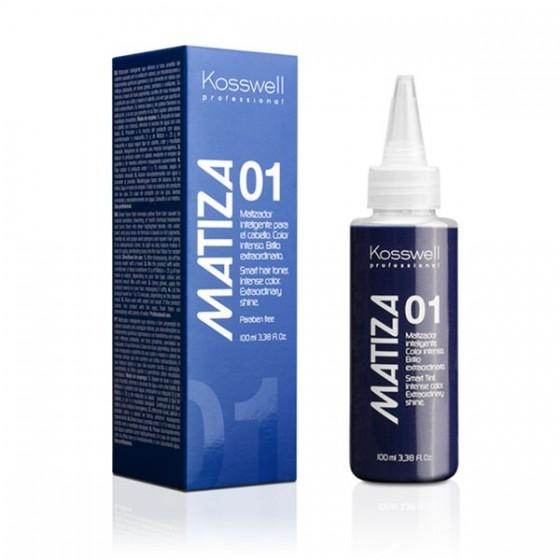Matiza 01, 100 ml.