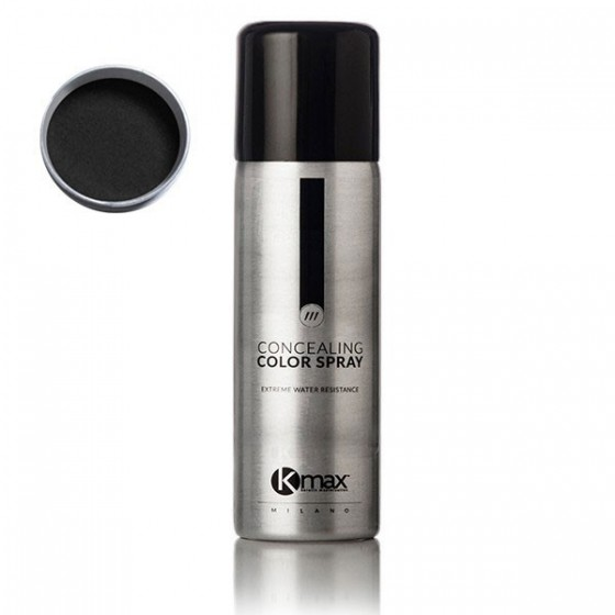 Spray Color Concealing Kmax, negro
