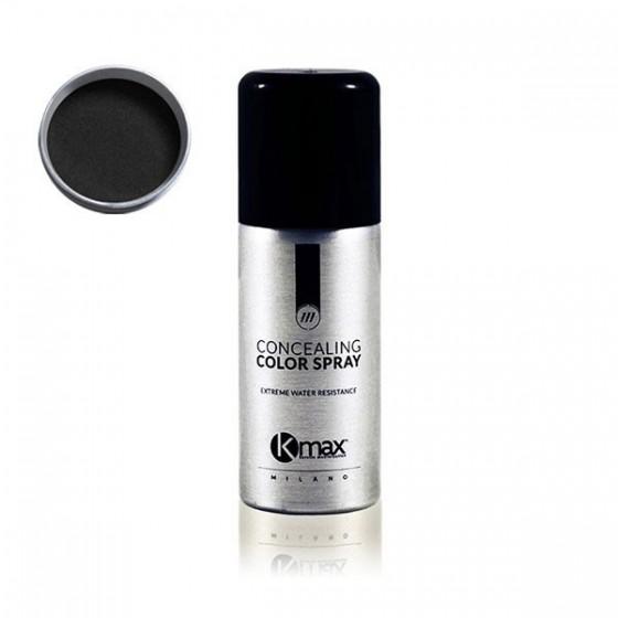 Spray Color Concealing Kmax, negro