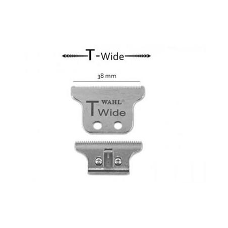 Wahl Detailer T-Wide Modelo 8081