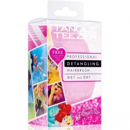 Cepillo Tangle Teezer Élite Original Princesa Disney