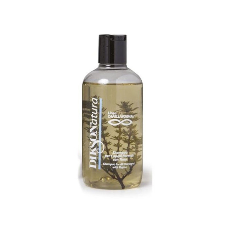 Champú Cabello Normal . DIKSONatura 250 ml