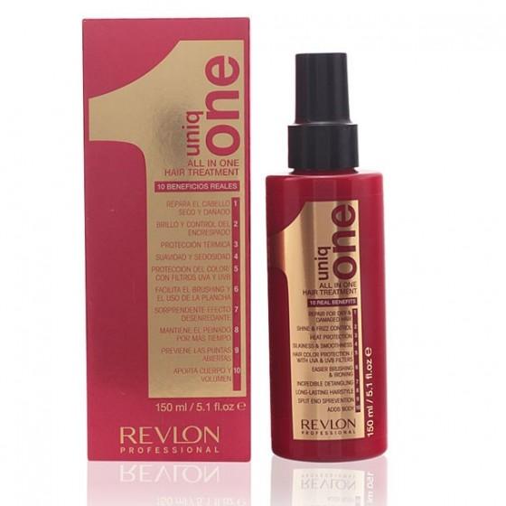 Tratamiento UniqOne, Fragancia clásica 150 ml