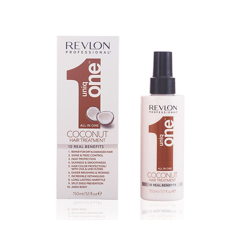Tratamiento uniqONE, fragancia de Coco 150 ml