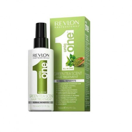 Tratamiento UniqONE, Fragancia del té verde. 150 ml