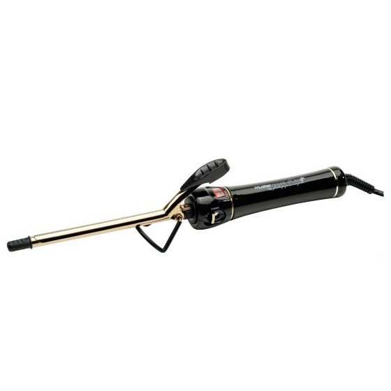 Tenacilla Rizadora d´Oro   9.5mm