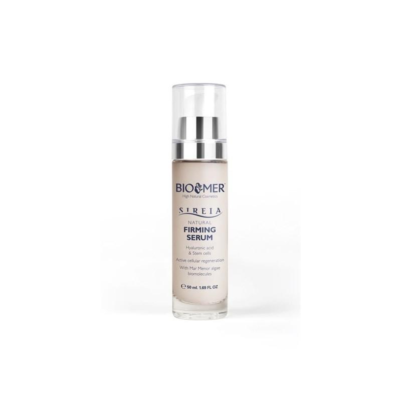 Serum Natural Facial Reafirmante Sireia. 50 ml