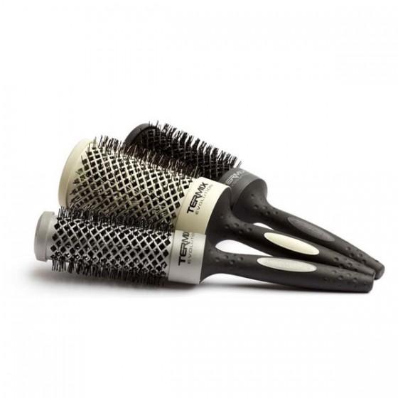 Cepillo Termix Evolution Basic, cabello de grosor medio
