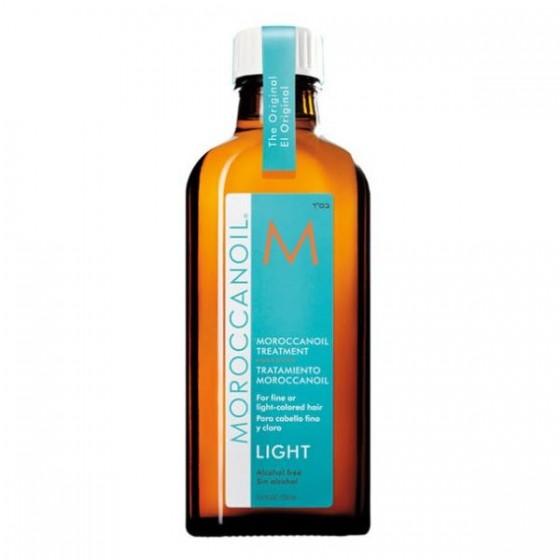 Tratamiento Light Moroccanoil