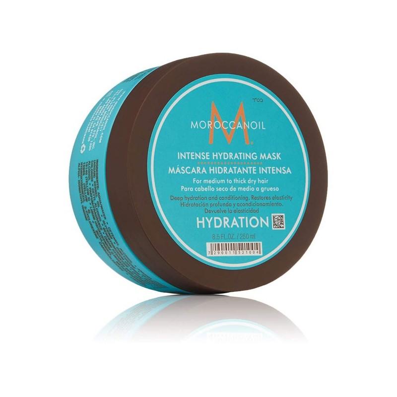 Mascarilla Hidratante Intensa Moroccanoil 250 ml