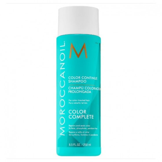 Champú Coloración Prolongada Moroccanoil 250 ml