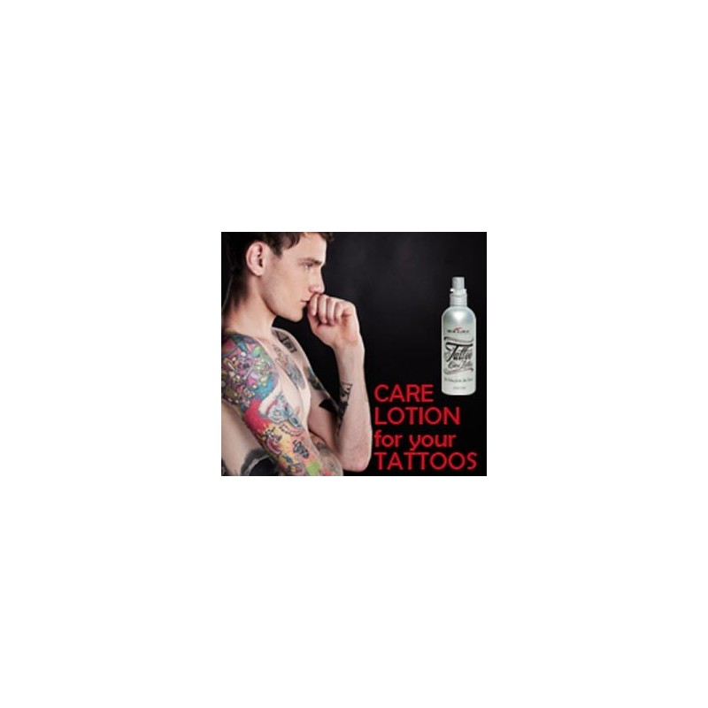Tatto Care Lotion 100 ml