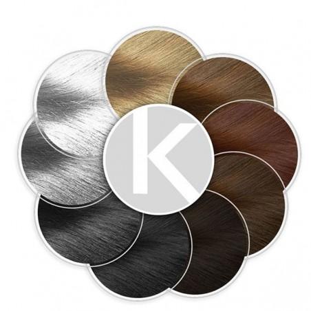Kmax Fibras Capilares Black Edition 5 grs.