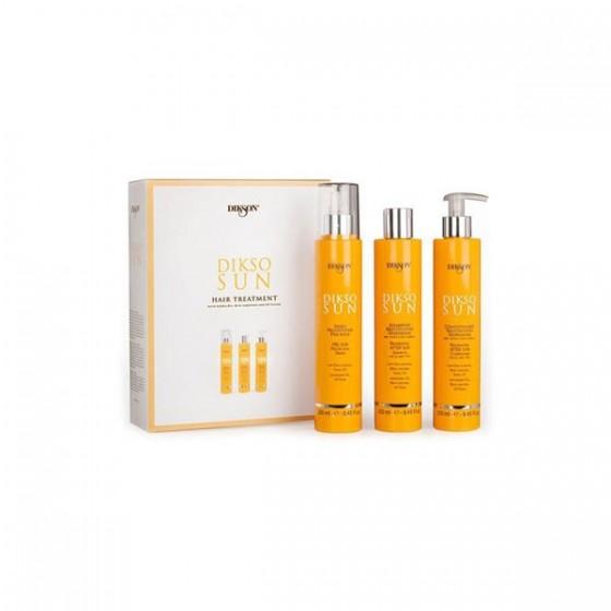 Kit Tratamiento Solar Dikso Sun