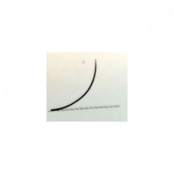 Pestañas Laser Mink B Curl 7-14 mm, Sabrina Azzi