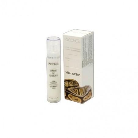 Crema Antiarrugas Veneno de Serpiente Vasconcel 50ml