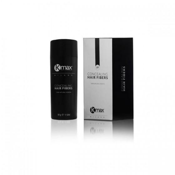 Kmax Fibras Capilares Black Edition 32 grs.