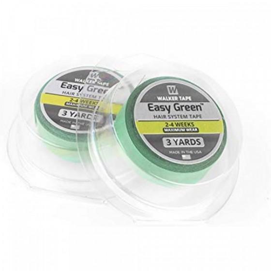 Adhesivo Para Prótesis capilar Easy Green Fuerte.