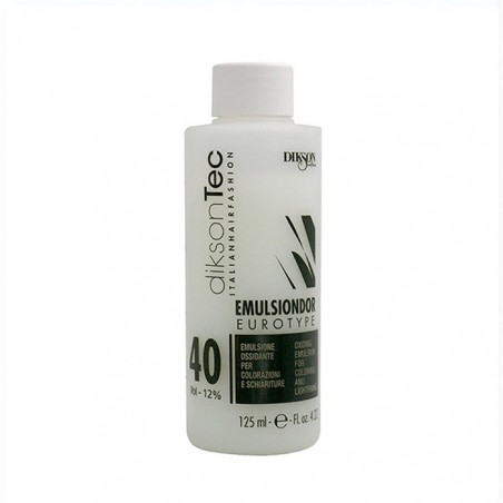 Oxigenada DiksonTec 125 ml
