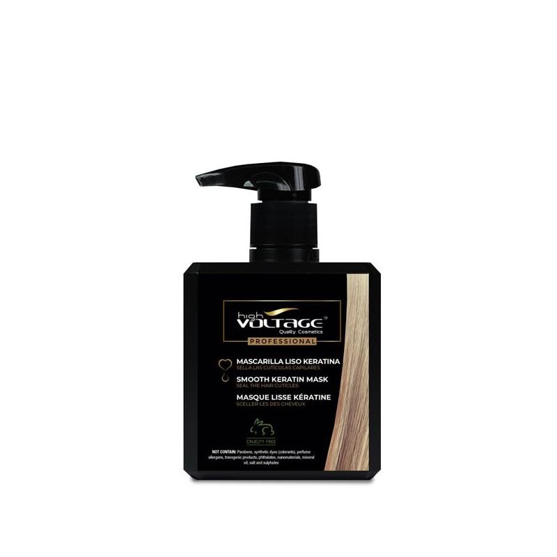Mascarilla Voltaplex / liss 500 ml