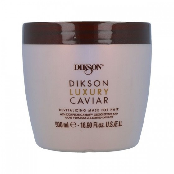 Dikson Luxury Caviar Mascarilla 500 ml