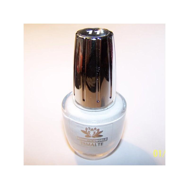 Esmalte Nº 11 KosmeticsWorld, 15 ml