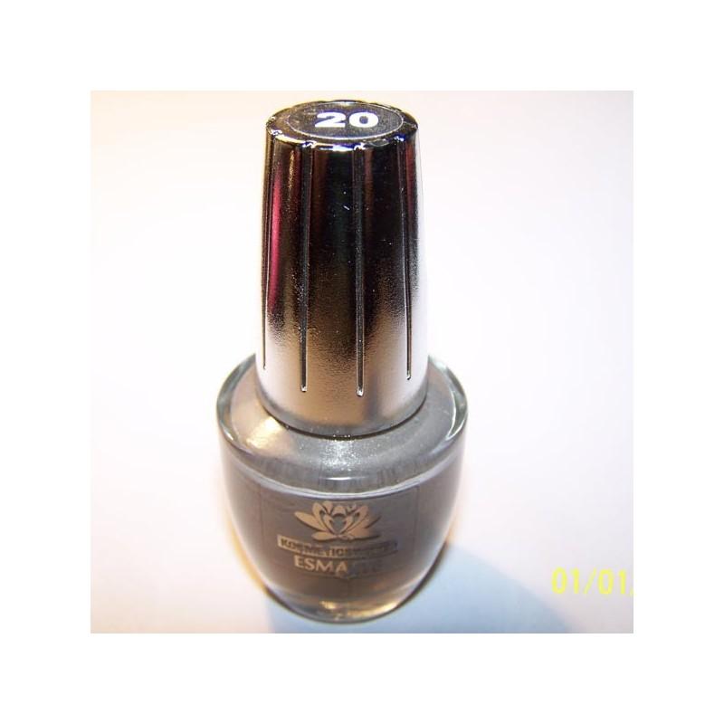 Esmalte Nº 20 KosmeticsWorld, 15 ml