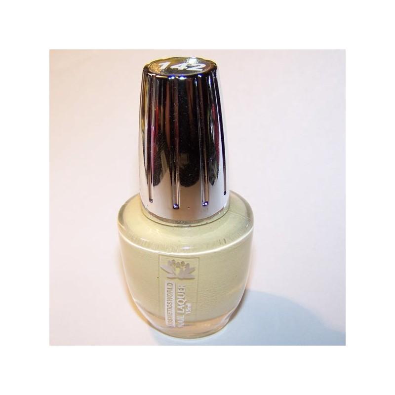 Esmalte 142 KosmeticsWorld, 15 ml