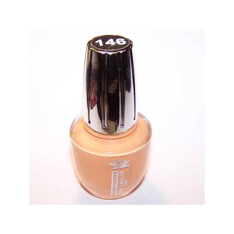 Esmalte 146 KosmeticsWorld, 15 ml