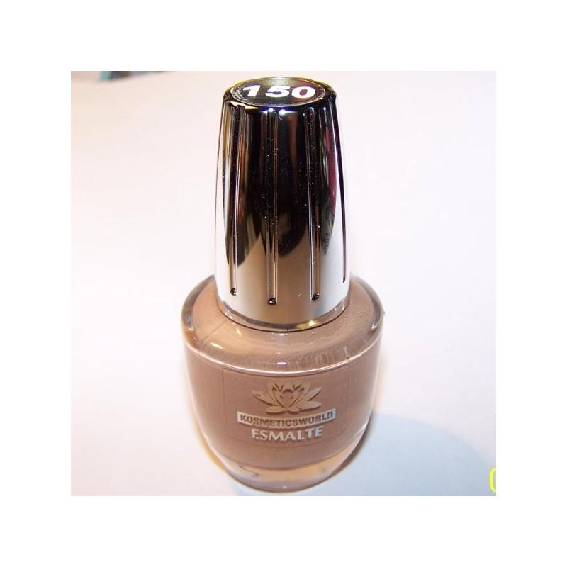 Esmalte 150 KosmeticsWorld, 15 ml
