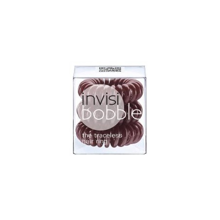 Invisibobble® Original Pretzel Brown. 3 Uds.