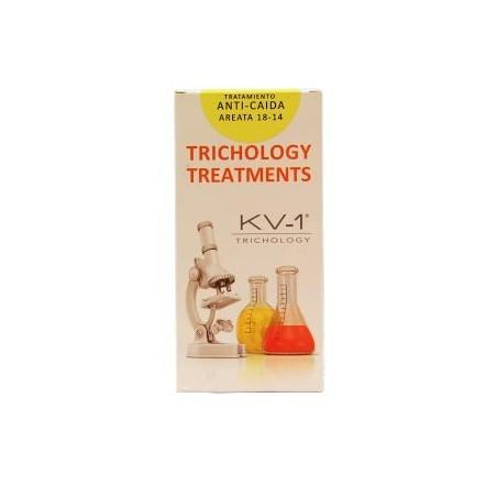 Tratamiento Anticaída Areata 18- 14, Pack