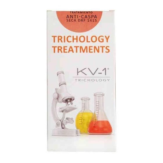 Tratamiento Anticaspa seca 14-15, Pack