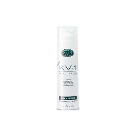 Kv1 Hair Lifting Curl