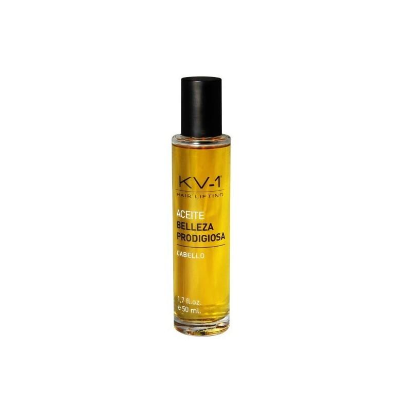 Aceite de belleza prodigiosa Kv1