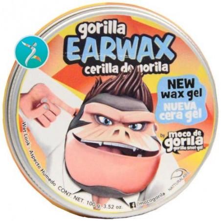 Cera gel Cerilla de Gorila