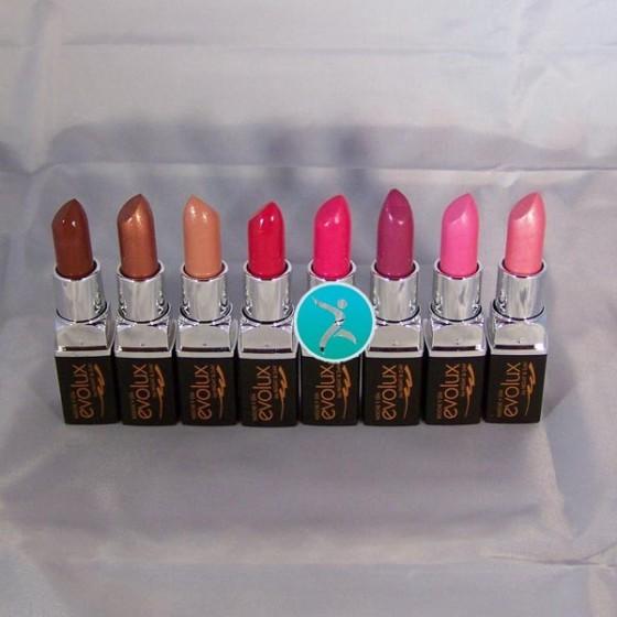 Barra de labios Lipstick Nº 1 Evolux